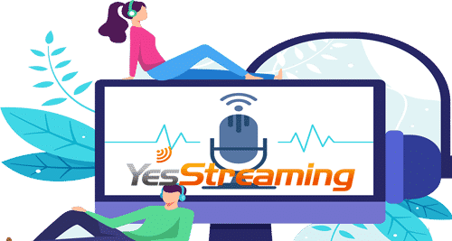 Free Shoutcast and Icecast Internet Radio Hosting